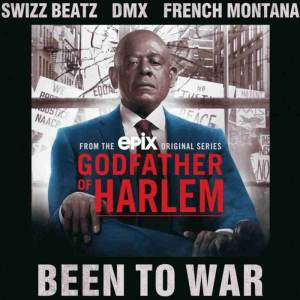 DMX, Swizz Beatz & French Montana - Been To War