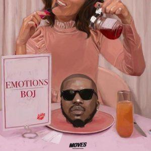 BOJ - Emotions (Mp3 Download)