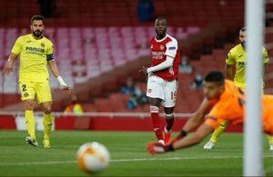 #ARSVIL : Arsenal vs Villarreal 0-0 Highlights (Download Video)