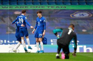 EPL: Chelsea vs Fulham 2-0 Highlights (Download Video)