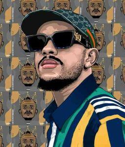 Kabza De Small & Dj Maphorisa - Kwai Futhi ft. DJ Stokie