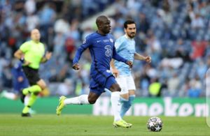UEFA Champions League Final: Manchester City vs Chelsea Highlights (Download Video)