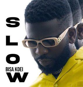 Bisa Kdei - Slow Down (Mp3 Download)