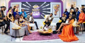 BBNaija Reunion 2021: Moment Prince Ignored Dorathy, Erica & Kaisha Absent (Video)