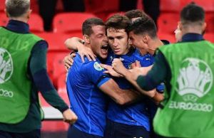 Italy vs Austria 2-1 (AET) Highlights (Download Video)
