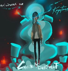 Kaptain - Check Yourself (Mp3 Download)