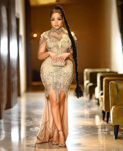 Nengi Bbnaija Fashion