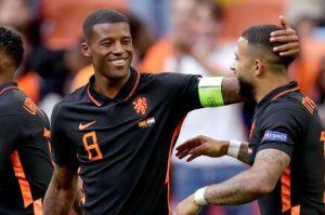 EURO 2020: North Macedonia vs Netherlands 0-3 Highlights Download