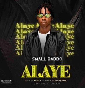 Small Baddo - Alaye (Mp3 Download)