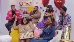 Big Brother Naija Lockdown Reunion Show