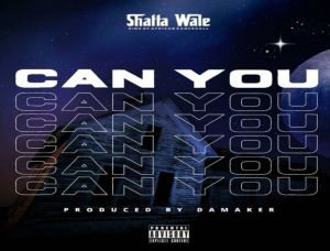 Shatta Wale - Can You (Mp3 Download)