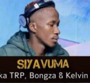 Mdu Aka TRP ft. Kelvin Momo & Bongza - Siyavuma
