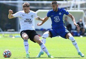 Chelsea vs Peterborough 6-1 Highlights (Download Video)