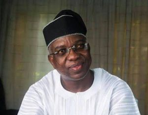 Oyo DG, Rauf Olaniyan Preaches Patience and Peaceful Coexistence