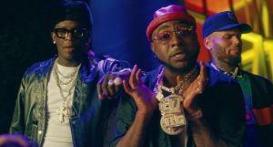 Davido - Shopping Spree ft. Chris Brown, Young Thug (Video Download)