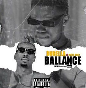 Durella ft Made Millz - Ballance