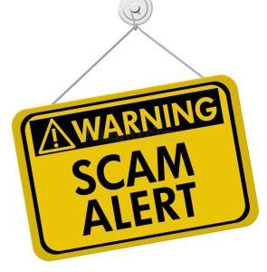 Scam Alert: Beware Of Inheritance Scams