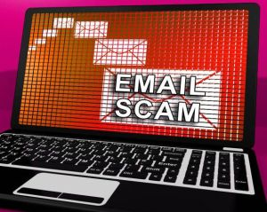 Proper Education About Business Email Compromise (BEC) Scams