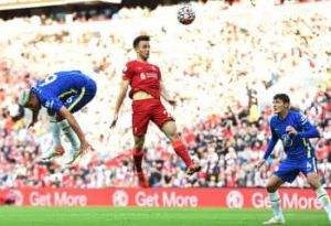 Liverpool vs Chelsea 1-1 Highlights (Download Video)