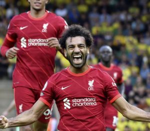 EPL: Norwich vs Liverpool 0-3 Highlights Download