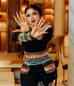 Bobrisky Flaunts Bale Of Money As A Gift Ahead Of His Birthday (Video)