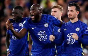 EFL Cup: Chelsea vs Aston Villa 1-1 (PEN 4-3) Highlights Download