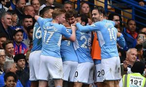 2021 EPL: Chelsea vs Manchester City 0-1 Highlights Download