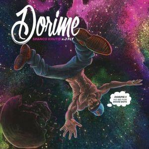Spanco Khutie ft. J fly - Dorime