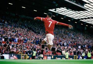 UCL: Manchester United vs Villarreal 2-1 Highlights Download