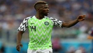 Nigeria vs Liberia 2-0 Highlights (Download Video)