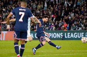 UCL: PSG vs Man City 2-0 Highlights Download