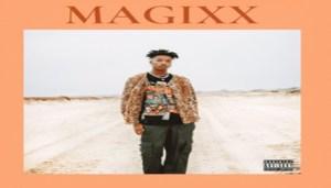 Magixx - Magixx (EP)