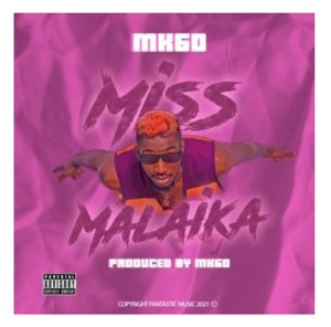 MK60 - Miss Malaika
