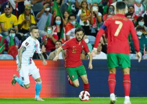 Portugal vs Luxembourg 5-0 Highlights (Download Video)