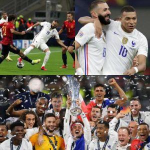 Spain vs France 1-2 Highlights (Download Video)