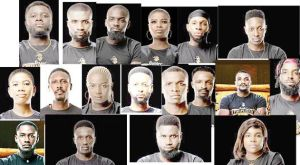Meet Gulder Ultimate Search 2021 Contestants, The Jungle Combatants Revealed