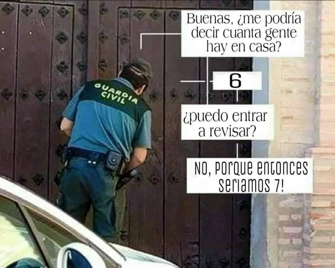 Hackiando la ley.