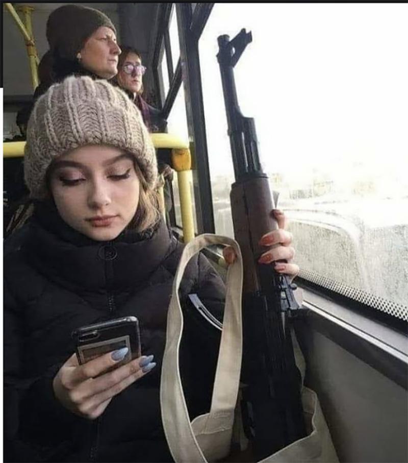Desde Rusia con amor.