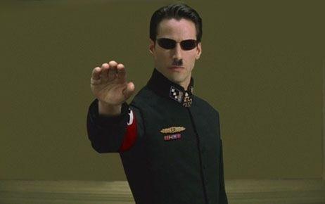 Neo… Nazi.