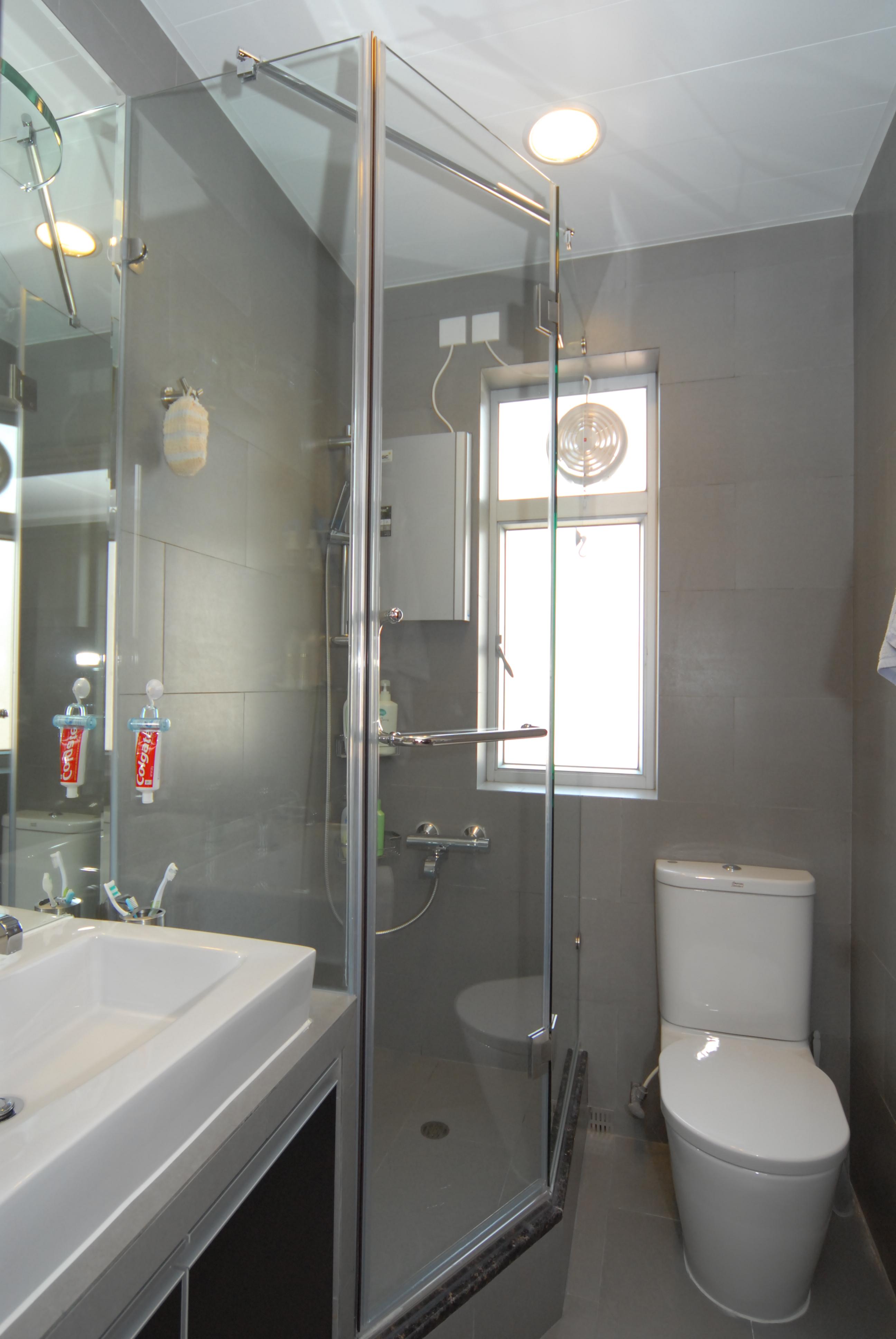 浴室設計 11 明智裝飾工程