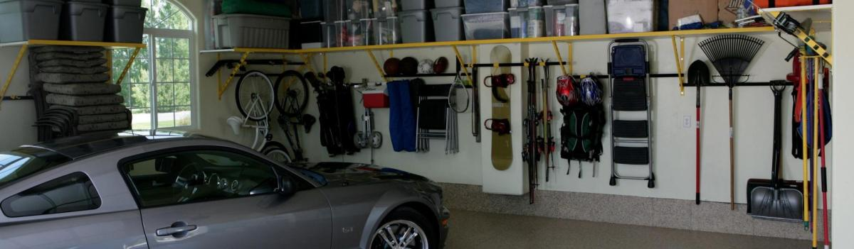 8 Best Garage Storage Systems Apr 2019 Reviews Buying Guide