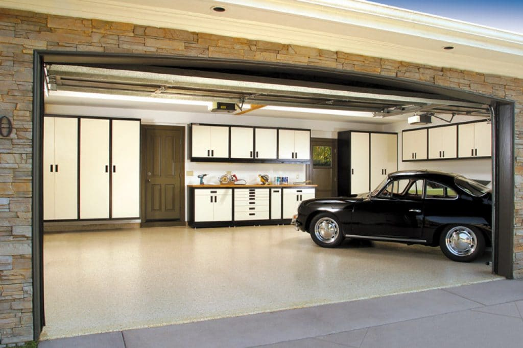 8 Best Garage Storage Systems (Apr. 2019)