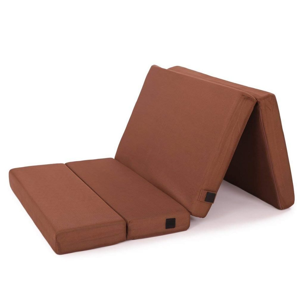 Foam Fold Out Chair 10 Best Foldable Mattresses Jun 2019 Reviews Buying Guide