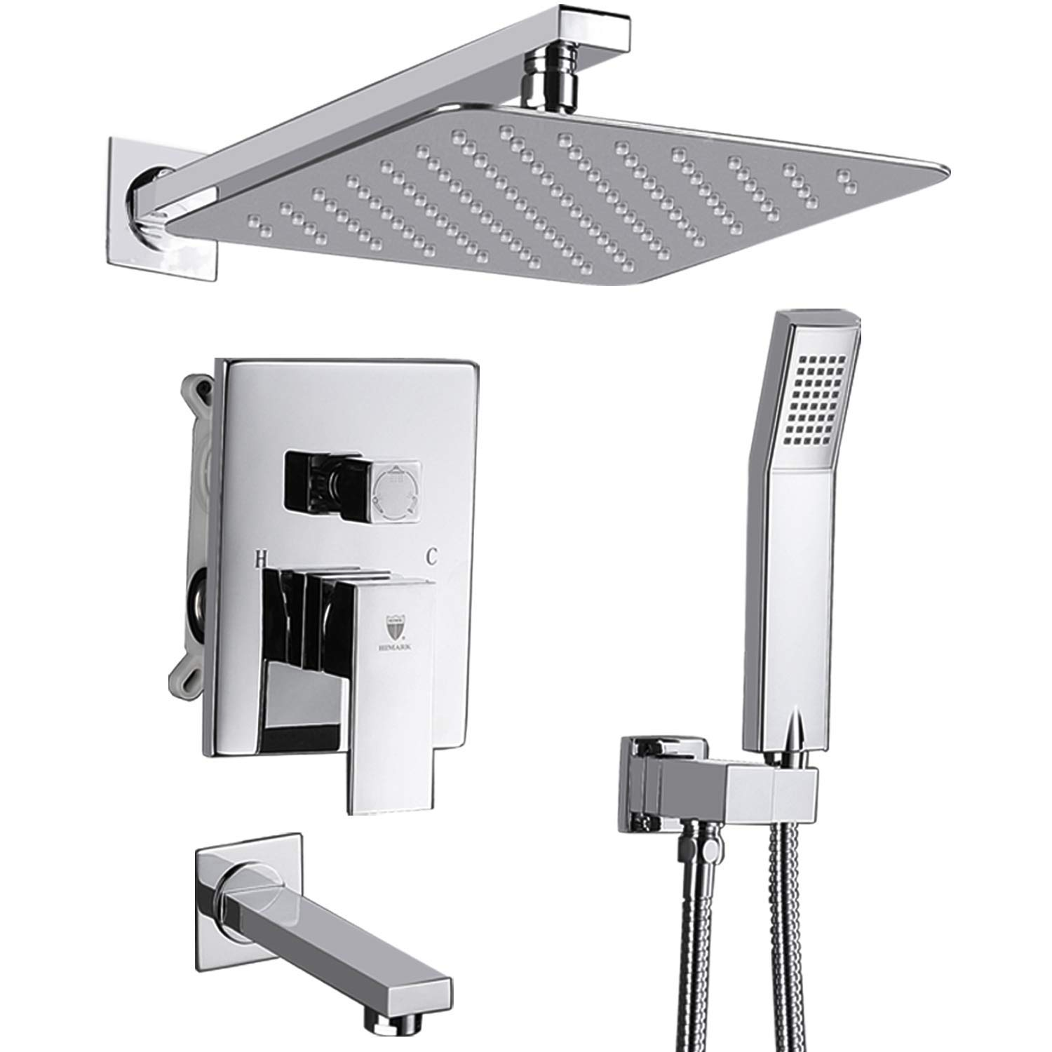 7 best shower faucets may 2021