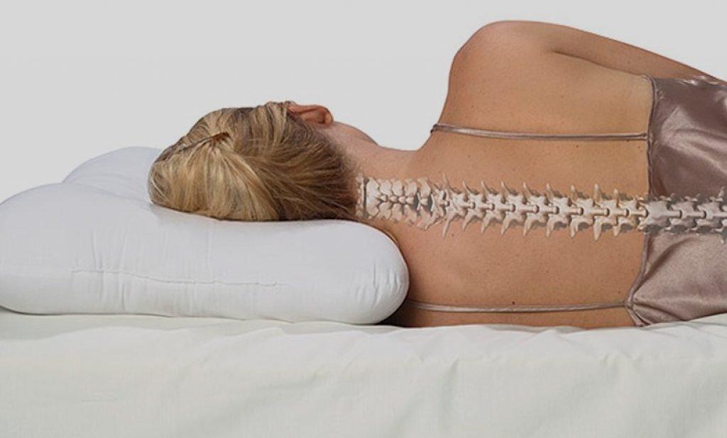 7 Best Pillows for Neck Pain Sept 2019  Reviews