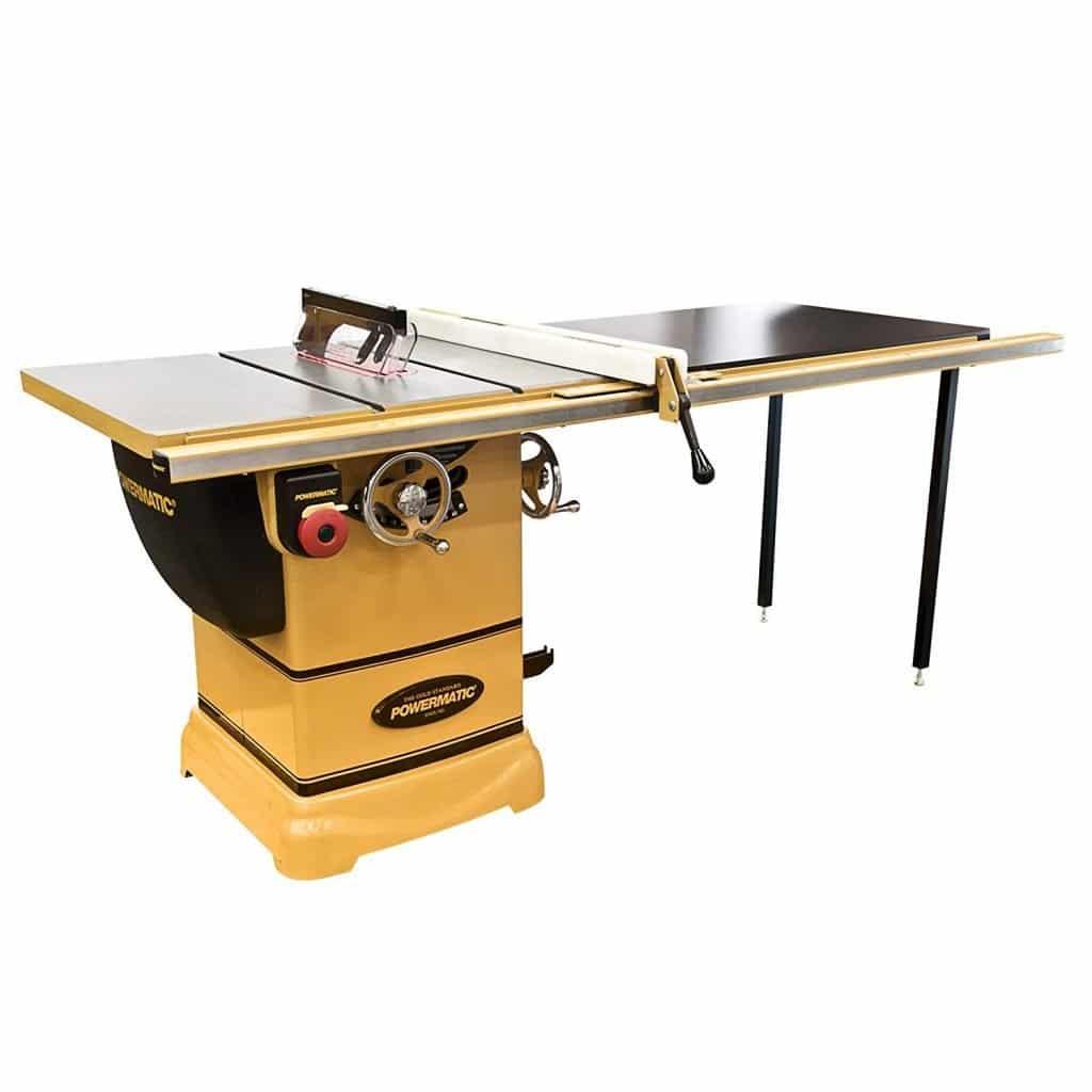 Baileigh Table Saw For Sale