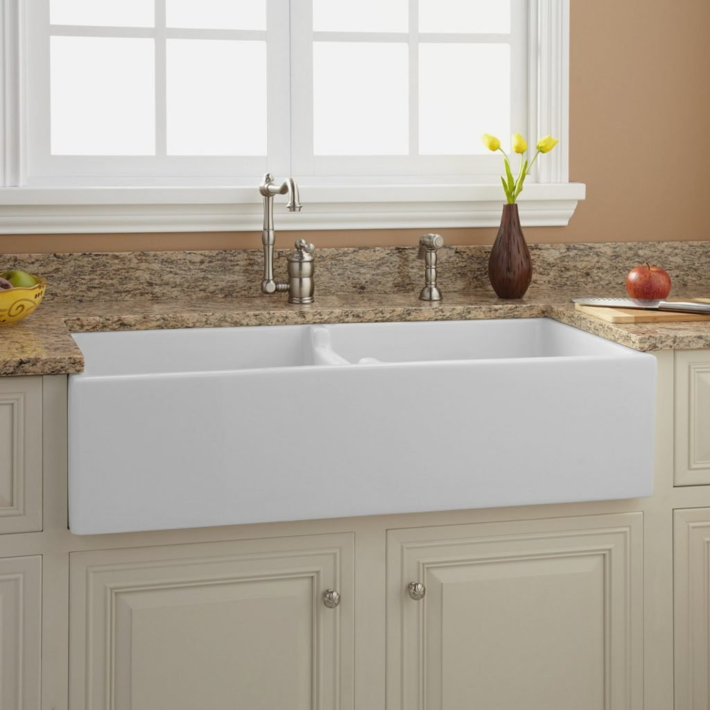 6 Best Farmhouse Sinks May 2019  Reviews  Buying Guide