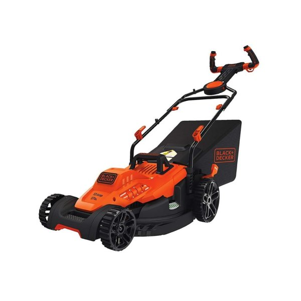 8 Lawn Mowers Small Yards Jan. 2020 & Guide