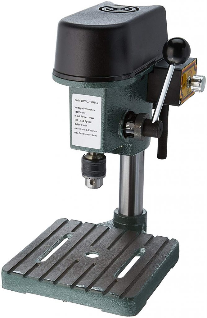 Drill Press Laser Guide Review