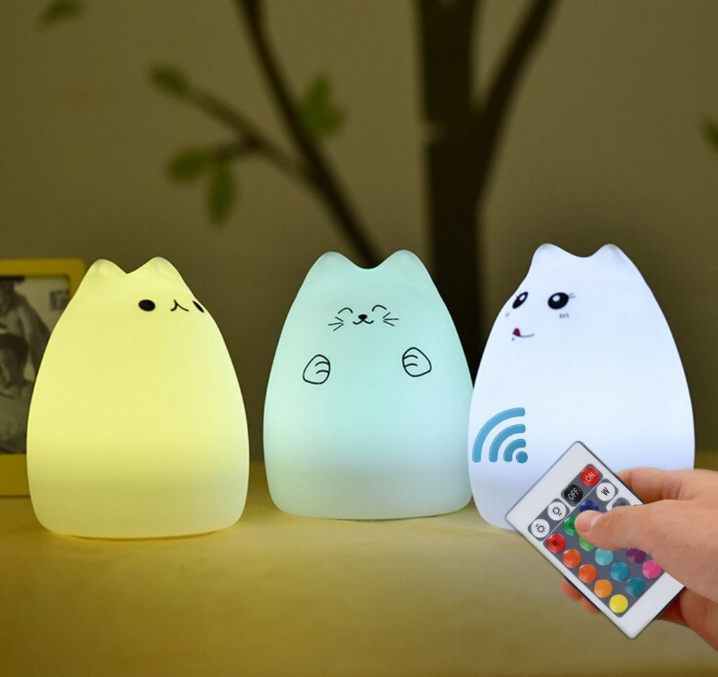 8 Best Nightlights For Toddlers Oct 2020 Reviews Buying Guide